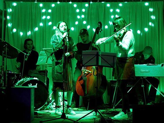 Musikfestival Forstmehren