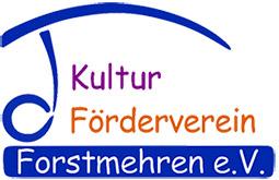 kultur-forstmehren.de Logo