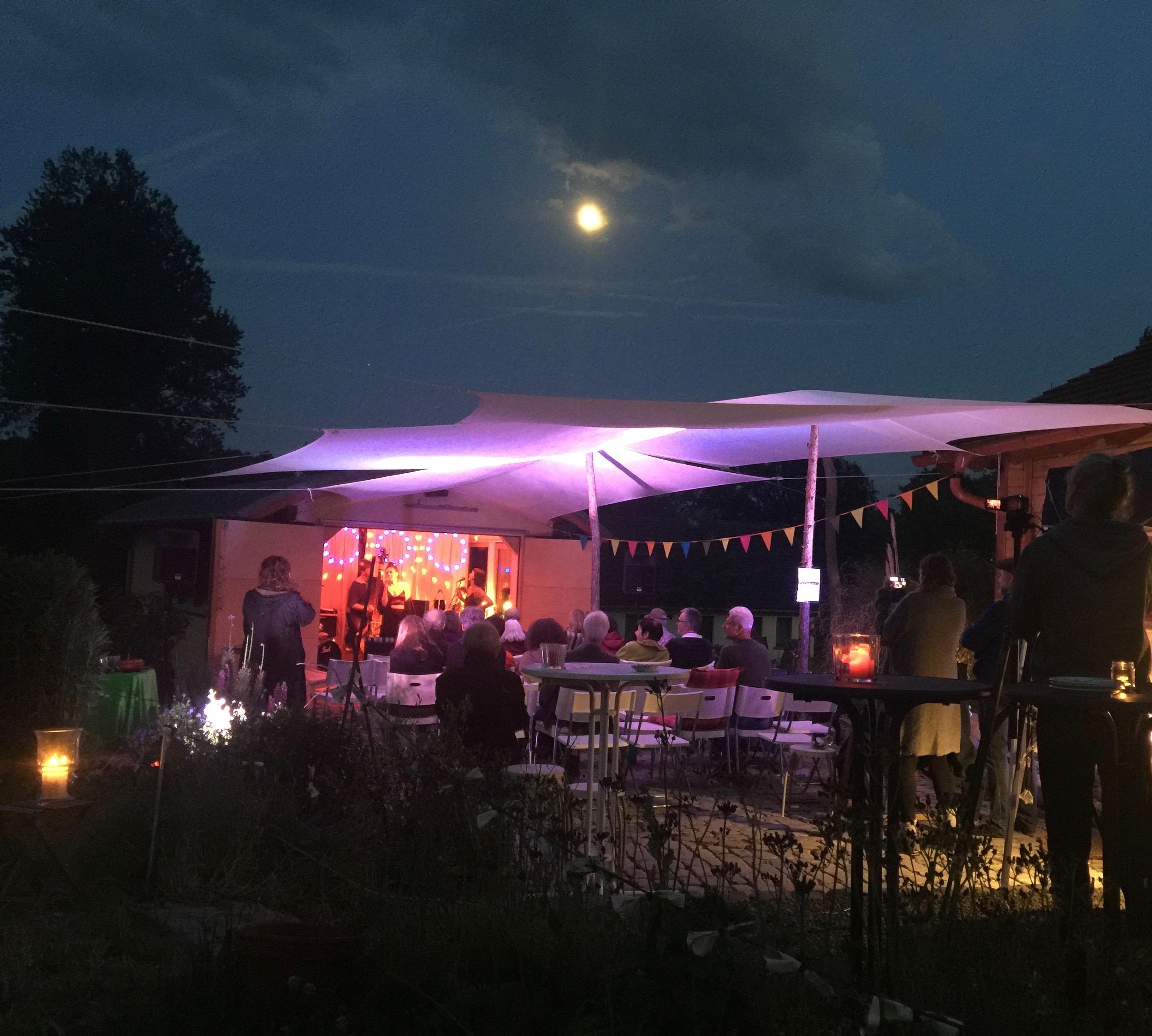 2. Musikfest Forstmehren